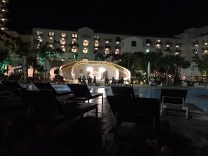 沖縄の読山村 ホテル日航アリビラ